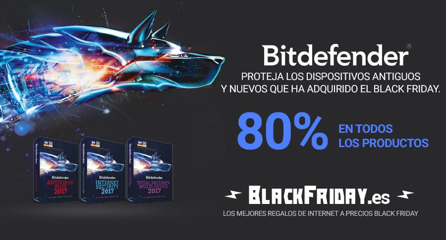 Promoción Blackfriday